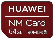 HUAWEI 90 MB/s NM-Karte 64GB Nano-Speicherkarte Beantragen Sie P30 Pro