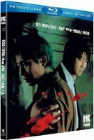 Sympathy for Mister Vengeance-HK VIDEO-BLURAY NEUF SOUS BLISTER