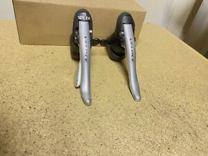 Campagnolo Veloce Shifters 9 speed Campy