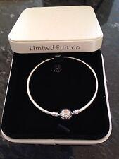 New authentic Pandora Limited Edition Dainty Bow Bracelet S925/ALE USB 794319