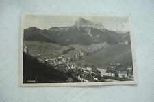 Eisenerz 1928 - Leoben