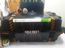 Call Of Duty Black Ops 2 Care Package Collectors edition Drone New Xbox 360...
