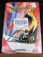 dvd film anime OCCHI DI GATTO manga giapponese cartone animato