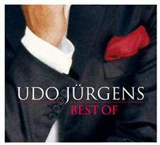 2CD*UDO JÜRGENS**BEST OF***NAGELNEU & OVP!!!