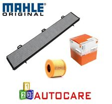 Mahle Air Filter kit For BMW E81 - E88 125i 130i E90-93 323 - 330i