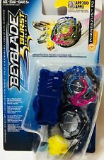 Beyblade Burst Evolution Phantazus P2 Launcher Pack D22 Wave 7 Hasbro IN STOCK