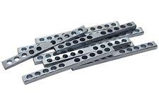 "P90 Guitar Pickup 10 hole Keeper Bar 1 15/16"" 49.2mm Qty 10"