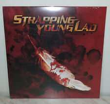STRAPPING YOUNG LAD - SYL - LP