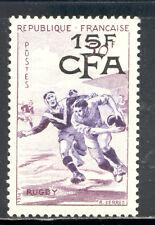 REUNION CFA 329  .neuf xx.TRES BEAU. Cote: 11,7€