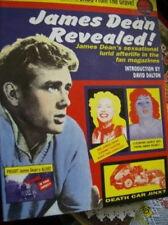 James Dean Revealed by David Dalton (1991, Paperback)