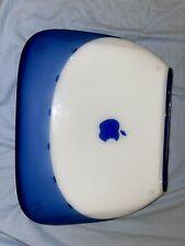 iBook G3 Clamshell Indigo M6411