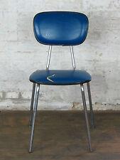 Milieu du siècle magnifique cuisine bar chaise stuhl armchair vintage 50s 60s 70s
