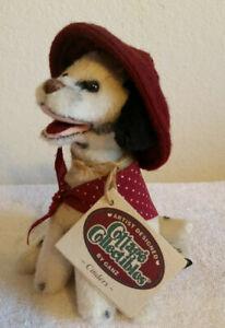 Cottage Collectibles Ganz Rare Collectible Cinders  Fire Dog Dalmatian CC078