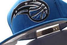 Orlando Magic Adidas (NF62Z TPC BMAGIC) Snapback Hat