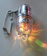Deep Drop LED Fishing light 2,100 ft 700m Fish Disco Blinking 3 colors Bright