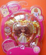 Barbie Petites Club N.72 Mattel 2008