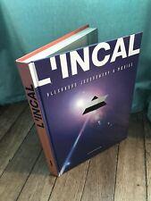 L'Incal (Une Aventure de John Difool) - INTEGRALE ed. 1995 - Moebius Jodorowsky