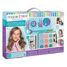 Make It Real! Beauty Collection - Mega Mermaid Makeover