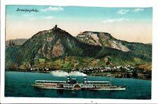 CPA-Carte Postale-Germany - Drachenfels-  VMD16901