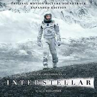 Interstellar (Original Motion Picture Soundtrack) - Hans Zimmer (NEW 2CD)