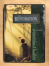 The Restoration (DVD, The Church of Jesus Christ of Latter-Day Saints) - E1125