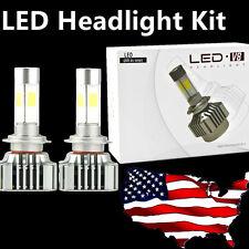 H1/H4/H7/H11 6000K 120W 12000LM 4 Side LED Headlight Kit H/L Beam Bulbs Hi Power