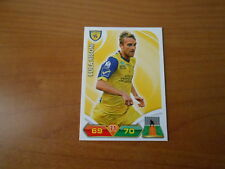 FIGURINA CARDS ADRENALYN 2012-2013 - CHIEVO VERONA - RIGONI
