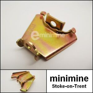 Classic Mini Handbrake Cable Compensator Bracket FAM621 1976> front rear