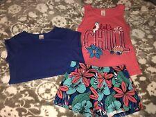Gymboree 3 Piece Outfit, Sz 10/12