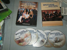 Brothers And Sisters - Season 2 (DVD)  Region 1