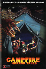 Campfire Horror Tales , the Willies , strong limited big Hardbox ,new and sealed