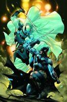 DC Comics Batman #102 Jorge Jimenez Main Cover Ghostmaker NM 11/3/20 Pre-Sale