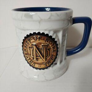 Notre Dame Fighting Irish NCAA Coffee Mug Cup NEW