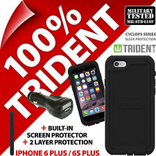 Trident Cyclops étui protection Robuste pour iPhone 6 Plus/6S plus+