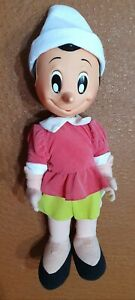 Bambola Pinocchio Giochi Preziosi 36 cm