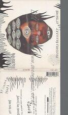 CD--DEVENDRA BANHART--AT THE HOP   SINGLE