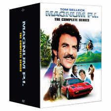 Magnum P.I.: The Complete Series (DVD, 2013, 42-Disc Set)