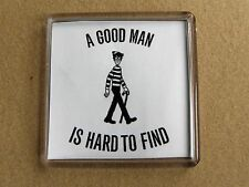 Where's Wally - A Good Man Is Hard To Find Magnet
