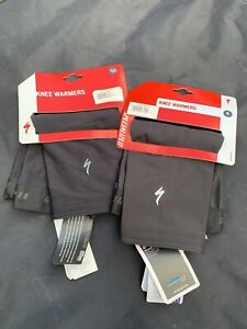 Specialized Thermal Knee Warmers, Brand New Tagged, X-SMALL, Road Cycle Clothing