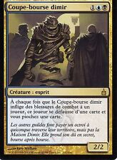 MTG Magic - Ravnica - Coupe-bourse dimir - Rare VF