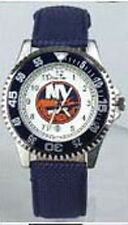 New York Islanders Competitor Watch