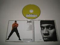LL COOL J/ALL WORLD(DEF JAM/534 125-2)CD ALBUM