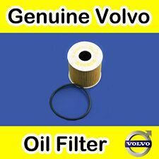 GENUINE VOLVO V70 (08- 2.0 DIESEL) OIL FILTER