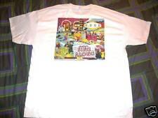TEE SHIRT t-shirt Flipper Gottlieb XL  ***