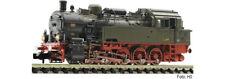 Fleischmann 709403, vapor locomotora t16, kpev, nuevo y en su embalaje original, n