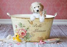 PUZZLE 500 PIEZAS teile pieces BELLE MAISON by LISA JANE EDUCA 16736