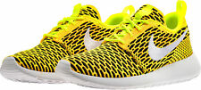 NIKE WOMEN ROSHE ONE FLYKNIT ATHLETIC SHOE SIZE 6
