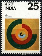 India 1976 SG#805 Industrial Development MNH #D37935