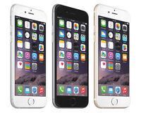 APPLE IPHONE 6 16GB A+LIBRE+FACTURA+8 ACCESORIOS DE REGALO 1 AÑO DE GARANTÍA