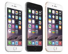 APPLE IPHONE 6 16GB A+LIBRE+FACTURA+8 ACCESORIOS DE REGALO1 AÑO DE GARANTÍA